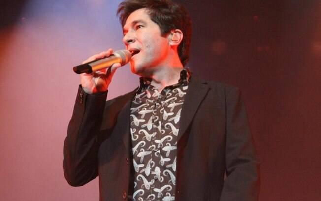 Festa Flores: Cantor Daniel será a atração desta noite no reality