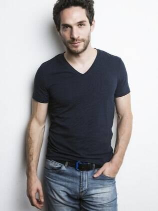 Michel Noher, ator argentino