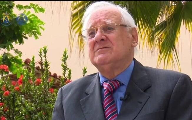 Ex-reitor da PUC, Heitor Regina morre aos 88 anos