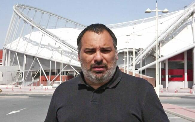 """Catar, a Copa do Oriente Médio"""