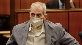 Condenado, bilionário é acusado de matar esposa