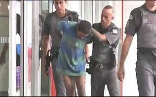 Após roubar TV, ladrão é econtrado de cueca dentro de agência ... - Último Segundo - iG