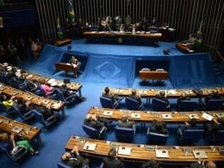 Renan Calheiros quer acelerar apreciação de reforma política no Senado