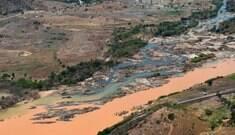 Ibama nega pedido da Samarco para adiar retirada de lama