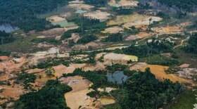 Confronto deixa pelo menos cinco feridos em território indígena Yanomami