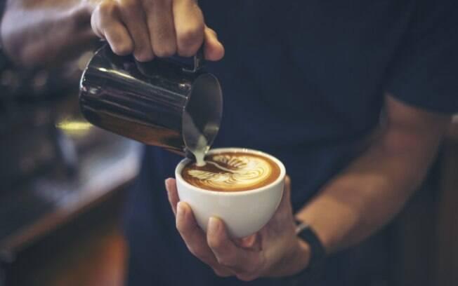 Fazer seu cappuccino perfeito tem seus segredinhos