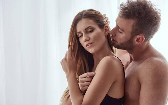 A média de duração das relações sexuais, das preliminares ao orgasmo, está abaixo dos 20 minutos