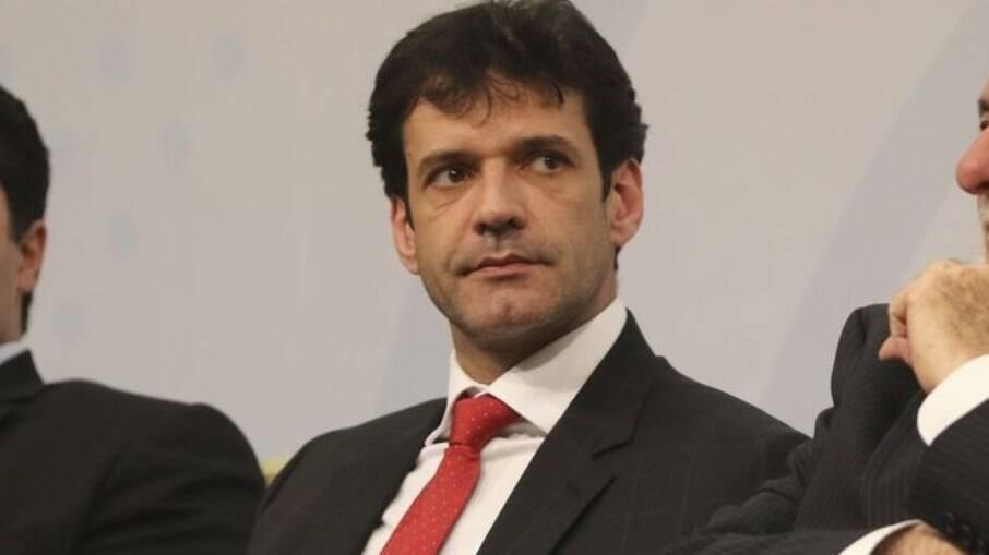 Marcelo Álvaro Antônio, ex-ministro do Turismo