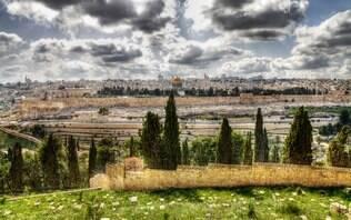 Muita história e belas paisagens: descubra o que fazer em Israel