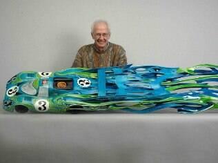 Conheça o trabalho de Dennis Hoyt