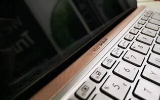 Zenbook 14 tem desempenho rápido, mas tela fica devendo; confira nosso review