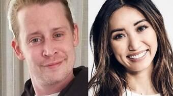 Macaulay Culkin e Brenda Song anunciam nascimento do 1º filho