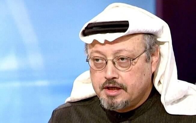 Artigo de Jamal Khashoggi falava sobre liberdade de expressão no mundo árabe; texto veio ao público nesta quinta-feira
