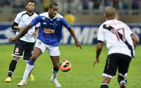 Dedé elogia elenco do Cruzeiro e torce por vaga na Copa: 'Tomara que eu apareça' - Futebol - iG