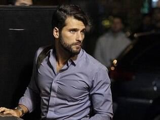 Bruno Gagliasso foi elogiado pela sua atuação como protagonista da série