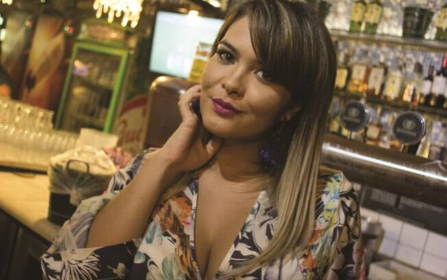 Geisy Arruda revela segredos picantes em entrevista para revista