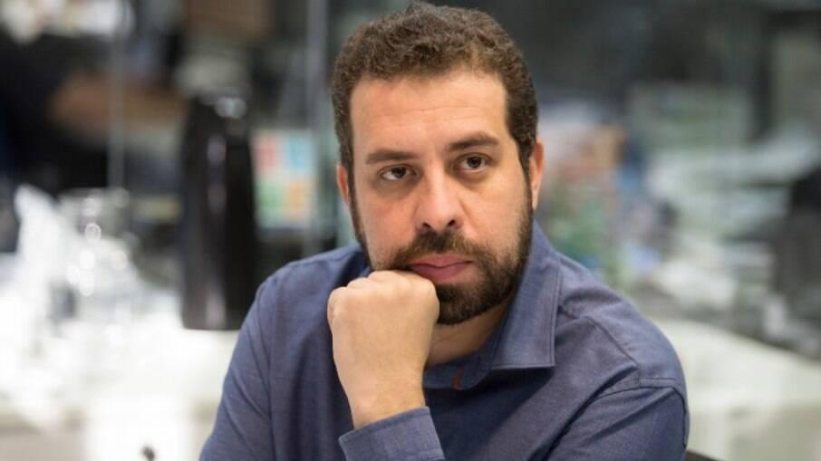 Boulos deve ser candidato ao governo de São Paulo em 2022