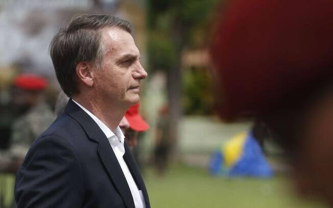 Bolsonaro oficializa saída do PSL na tarde desta segunda (11) e promete criar nova legenda.