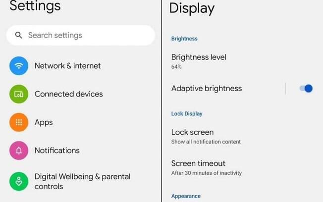 """Android 12 DP3: veja o que há de novo na nova """"prévia"""" do Android"""