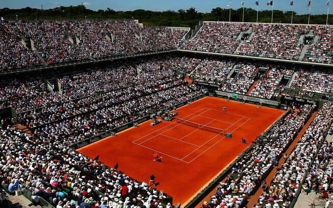 ATP anunciou as datas do calendário 2020 do tênis masculino