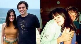 Felipe Dylon vive romance com fã após 18 anos; entenda história