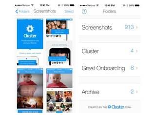 Aplicativo Screenshotter facilita a organização e o gerenciamento de imagens de tela tiradas com o iPhone