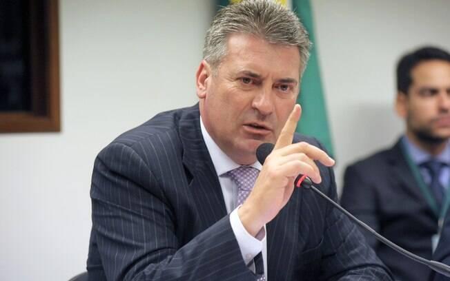 O deputado Mauro Mariani (SC) é indicado do PMDB para a comissão do impeachment.. Foto: Luis Macedo/ Câmara dos Deputados - 12.11.13