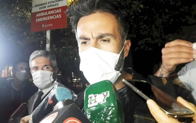 Médico Maradona