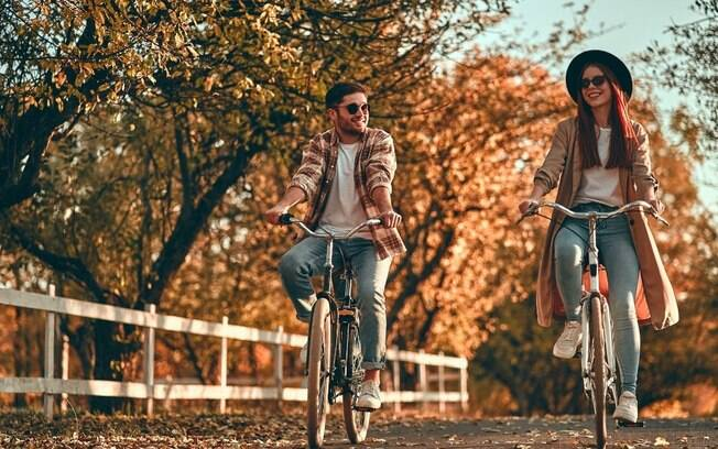 Bike friendly: conheça 4 motivos para aderir à modalidade!