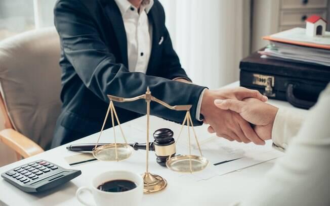 Direito é um dos cursos superiores mais buscados no Brasil