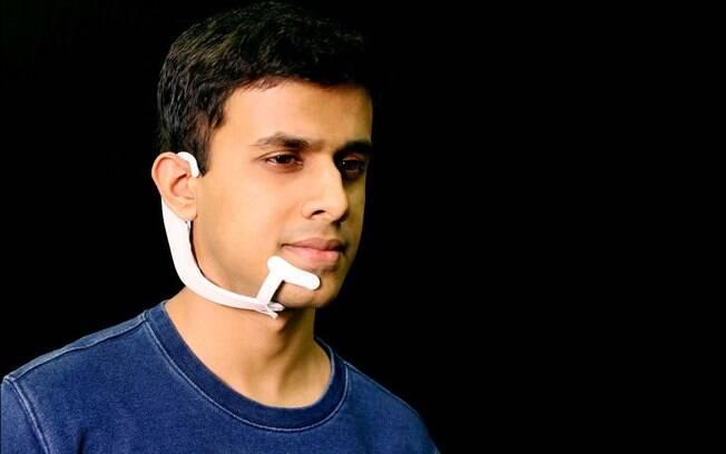 Não há garantias de que o dispositivo AlterEgo chegará ao mercado, disse o MIT