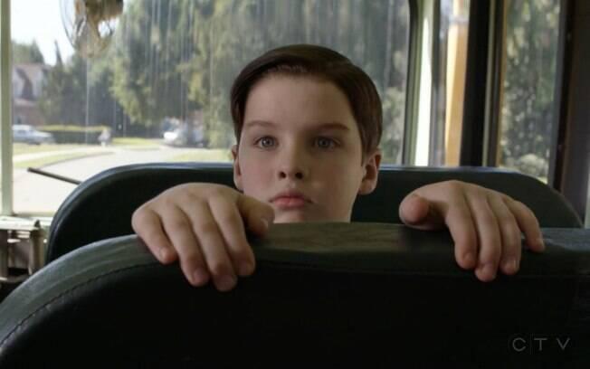 Final de Young Sheldon também será exibida no dia 27
