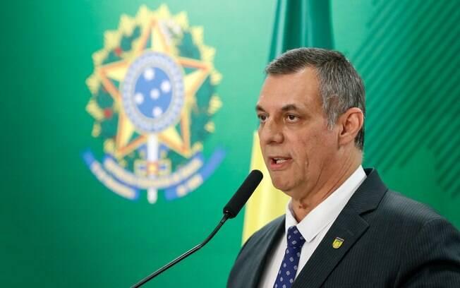 Porta-voz da Presidência defendeu Bolsonaro