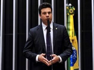 Leonardo Picciani (PMDB-RJ) quer entregar texto ainda hoje