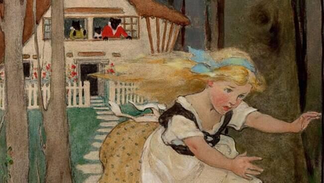 9 contos de fadas originais que vão te tirar o sono