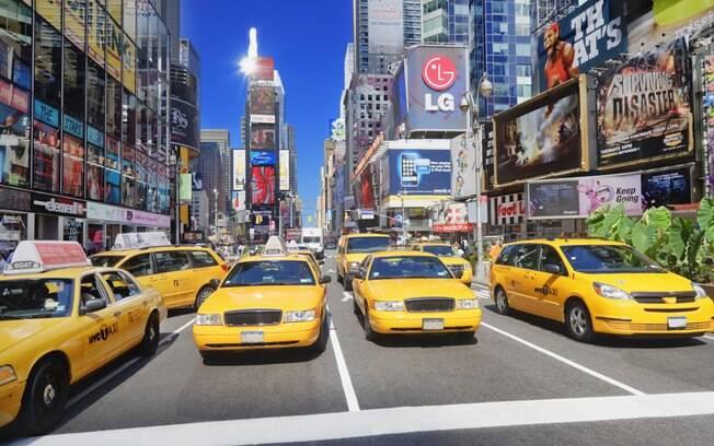 Está planejando uma viagem a Nova York? Confira dicas e roteiros pela cidade