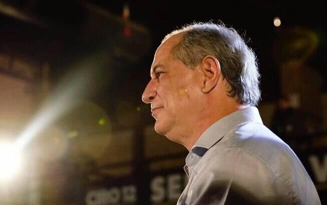 O PDT, partido do ex-presidenciável Ciro Gomes, entrou com uma ação na Justiça contra o acordo entre Embraer e Boeing