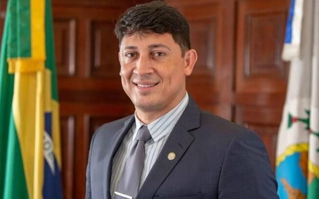 O deputado estadual Vandro Lopes Gonçalves, o Vandro Família (SD) é suspeito da morte de um opositor