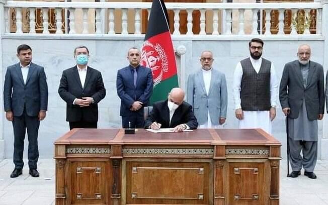 Presidente assinará ordem para acelerar processo.