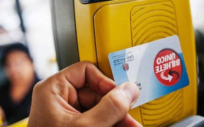Bilhete Único emitido antes de 2014 pode ter crédito bloqueado neste mês em São Paulo