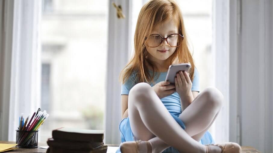 84% das meninas distorcem fotos