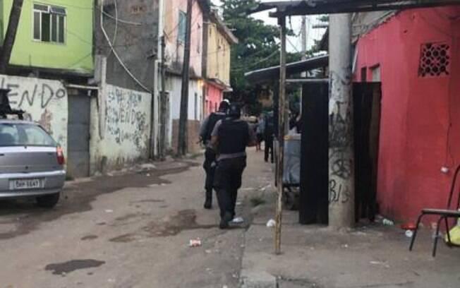 Traficantes ocupavam escolas e creches vazias em decorrência da pandemia de Covid-19