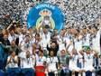 Lista da Uefa para time do ano tem domínio do Real Madrid e quatro brasileiros