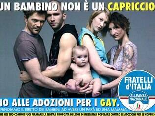 Como no parecer homosexual adoption