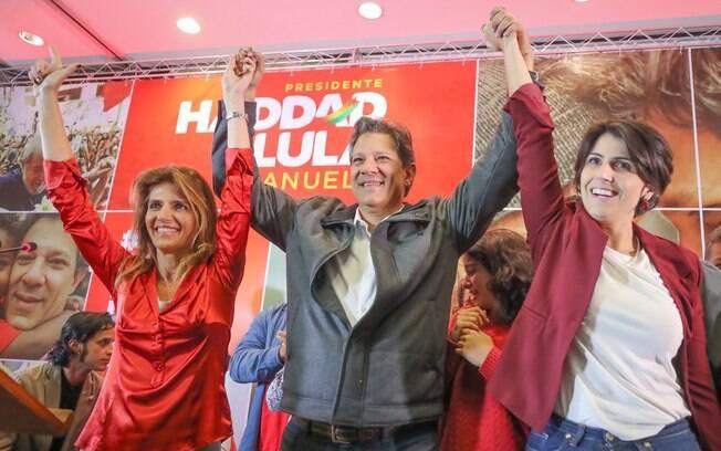 Em seu plano de governo, Fernando Haddad promete revogar a PEC do teto de gastos, substituir a reforma trabalhista pelo Estatuto do Trabalho, suspender as privatizações e recuperar o pré-sal