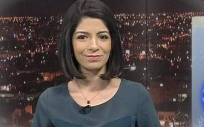 Morre Priscilla Sampaio, jornalista da afiliada da Globo no MS, aos 32 anos