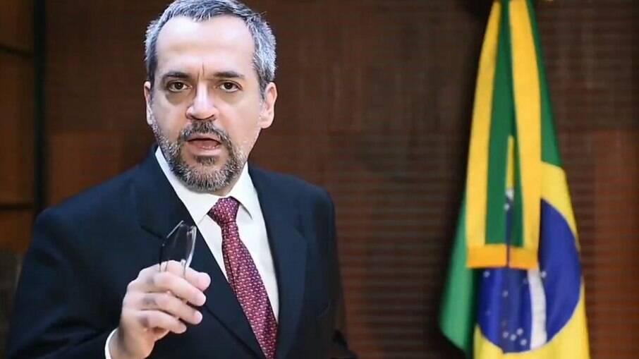 Weintraub articula candidatura ao governo de SP