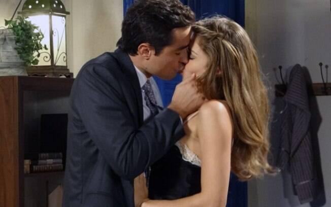 Lucena conseguiu atrair Vicente, se empolgou e terá que repensar seus planos