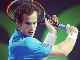 Após a vitória deste domingo, o tenista escocês se credenciou para enfrentar na próxima fase o francês Jo-Wilfried Tsonga