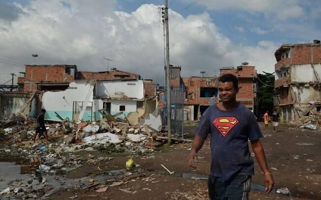 Entre as pessoas em situação de pobreza no Brasil, quase metade mora no Nordeste